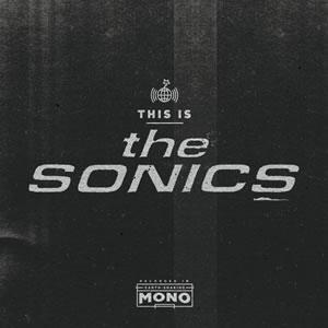4 - Sonics